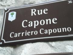 noms de rues, annot