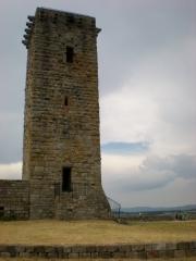 la garde guerin, la tour