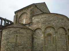 église de Prévenchères (48)